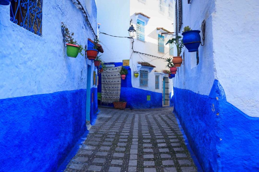 Many Moods Of Morocco: A Destination Like No Other!