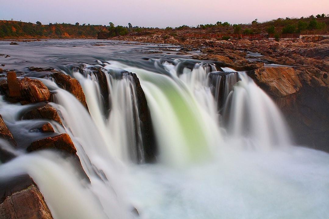 Dhuandar Falls 1