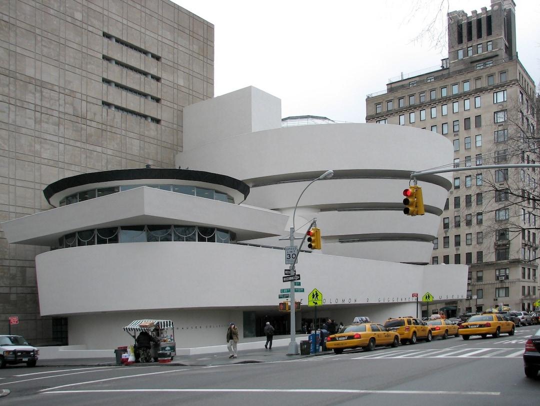 Marvel The Marvels At Guggenheim Museum