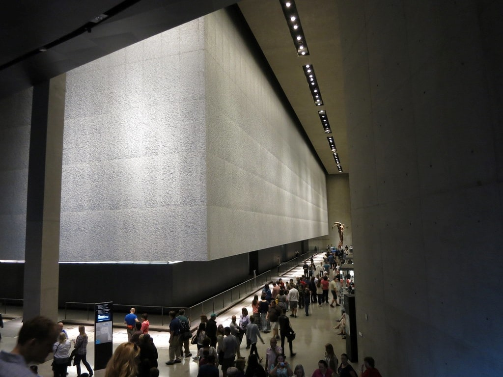 Pay Your Respects At The 9 11 Memorial And Museum