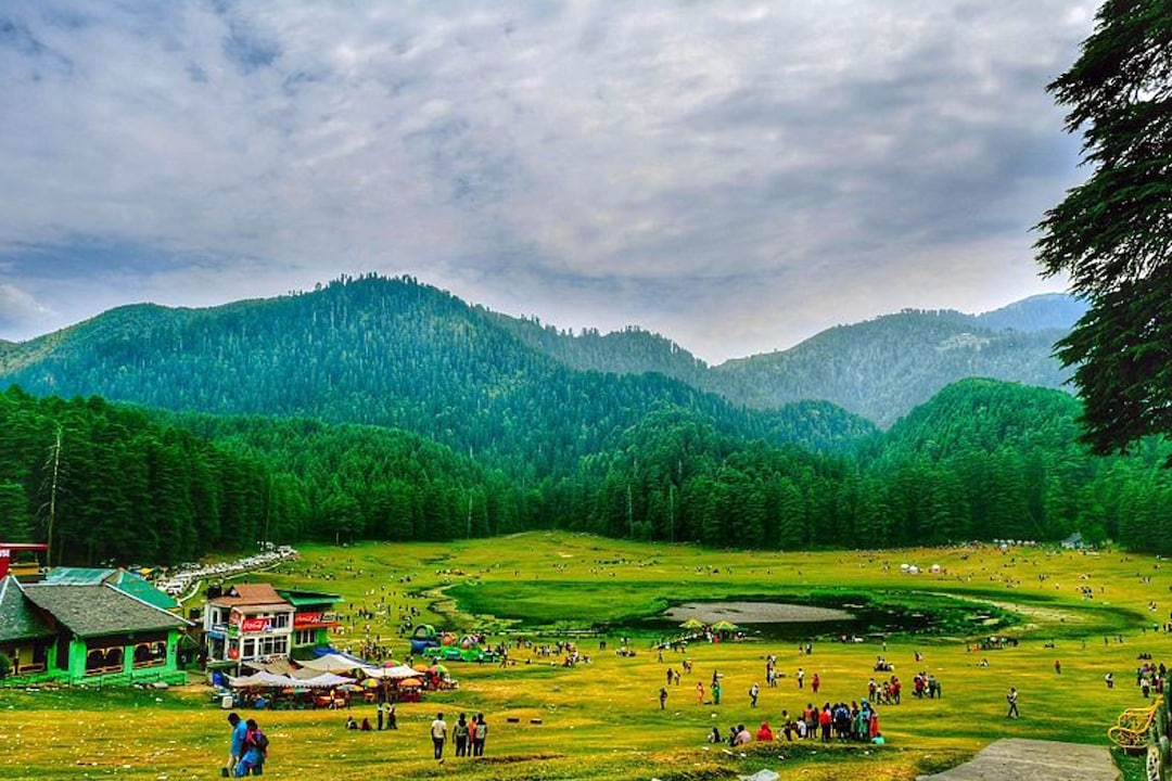 10 of the Best Resorts in Dalhousie for a Perfect Stay