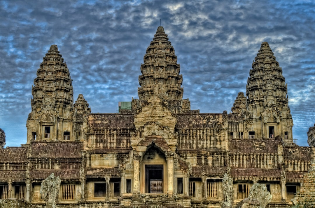 Four Fascinating Days In The Culture Pot Of Cambodia