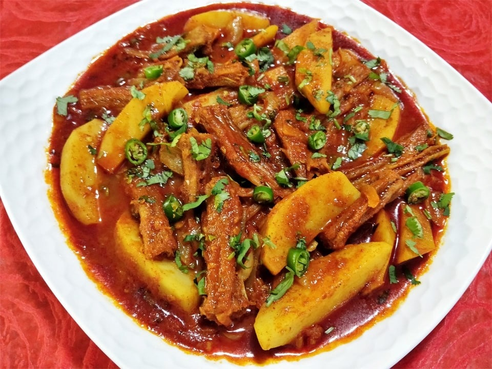 A Spicy Dose – Bombil