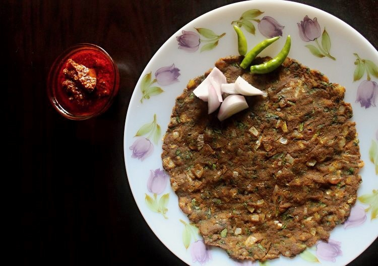 The All-rounder – Thalipeeth