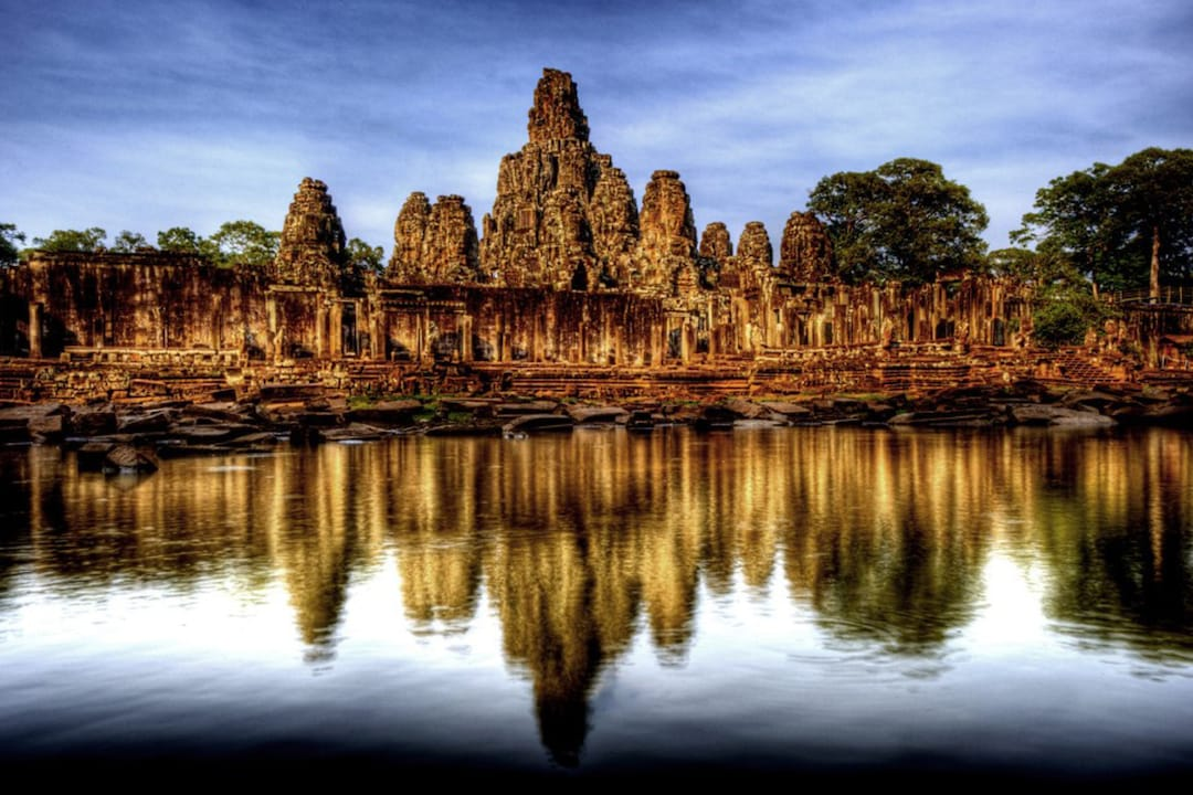 12 Best Tourist Places to Visit in Cambodia