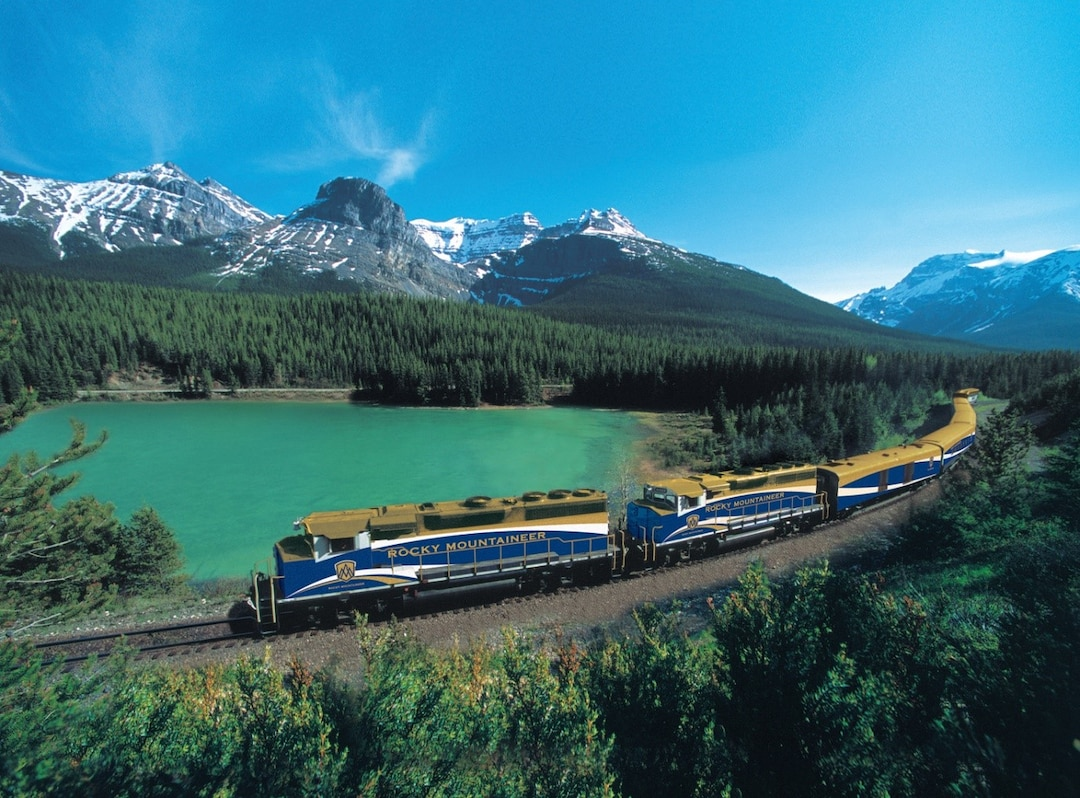 Rocky Mountaineer (Canada)