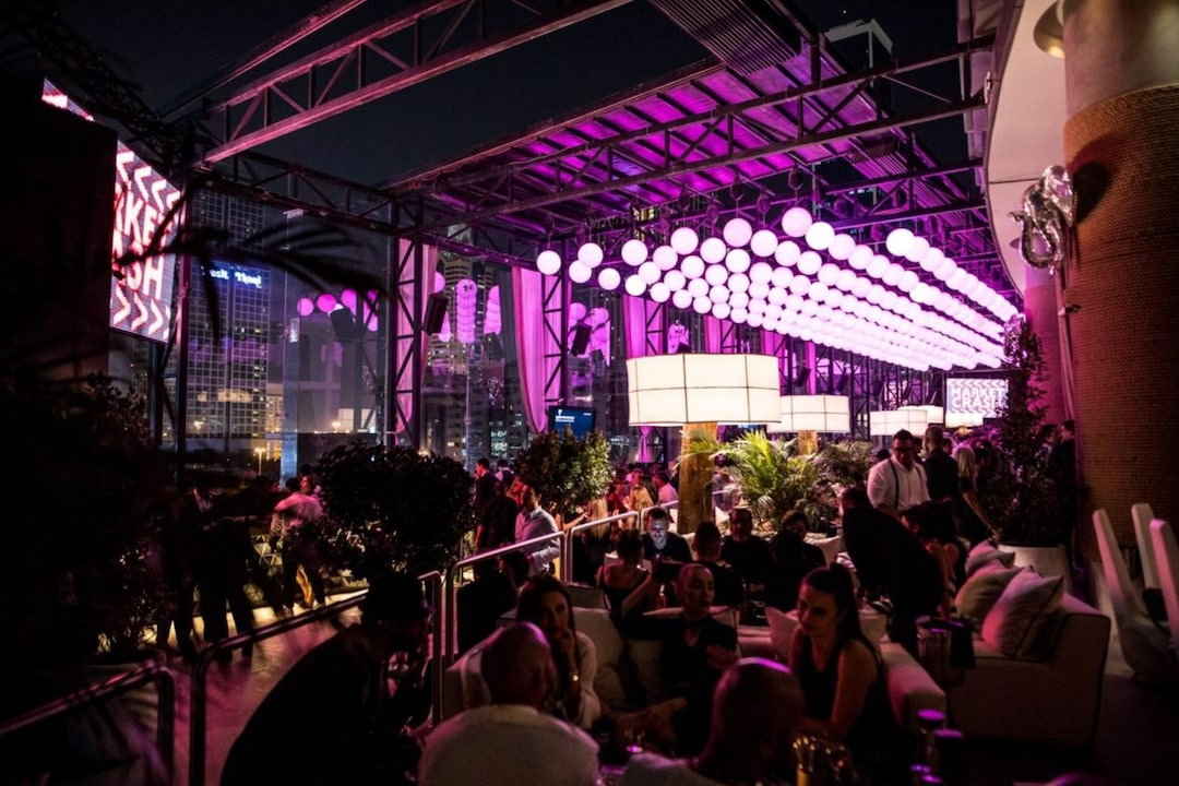 10 Clubs in Dubai for a Perfect Nightlife Experience