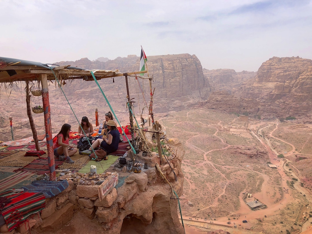 A Travel Guide to Spend a Week in Jordan
