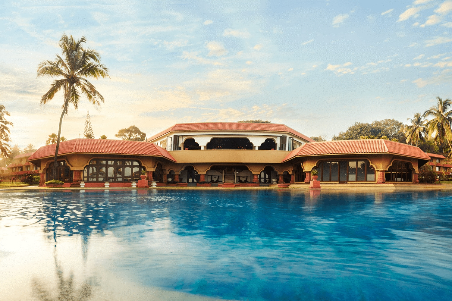 Taj Fort Aguada Resort & Spa