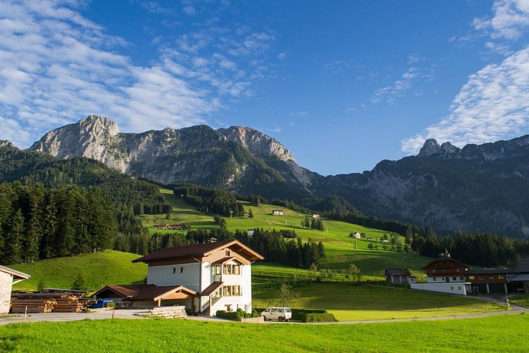 Austria Tour Plan: Best Places To See In Austria