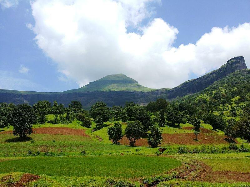 Brahmagiri Peak