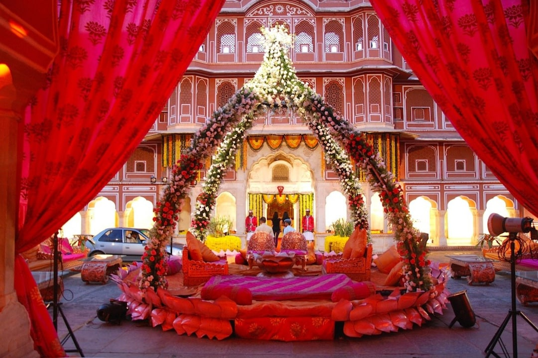 Destination Wedding in Jaipur: A Royal Affair to Remember