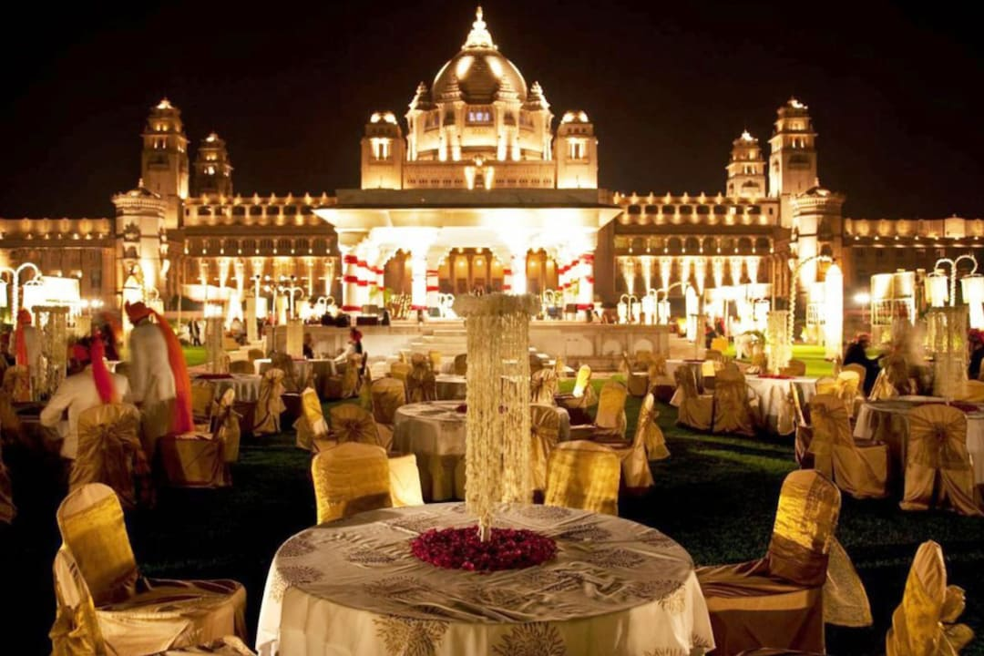Destination Wedding in Udaipur: Your Dream Wedding in the City of Lakes