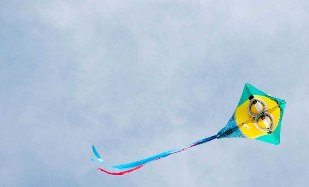 International Kite Festival - The Rajasthani Festival that sees the most footfall