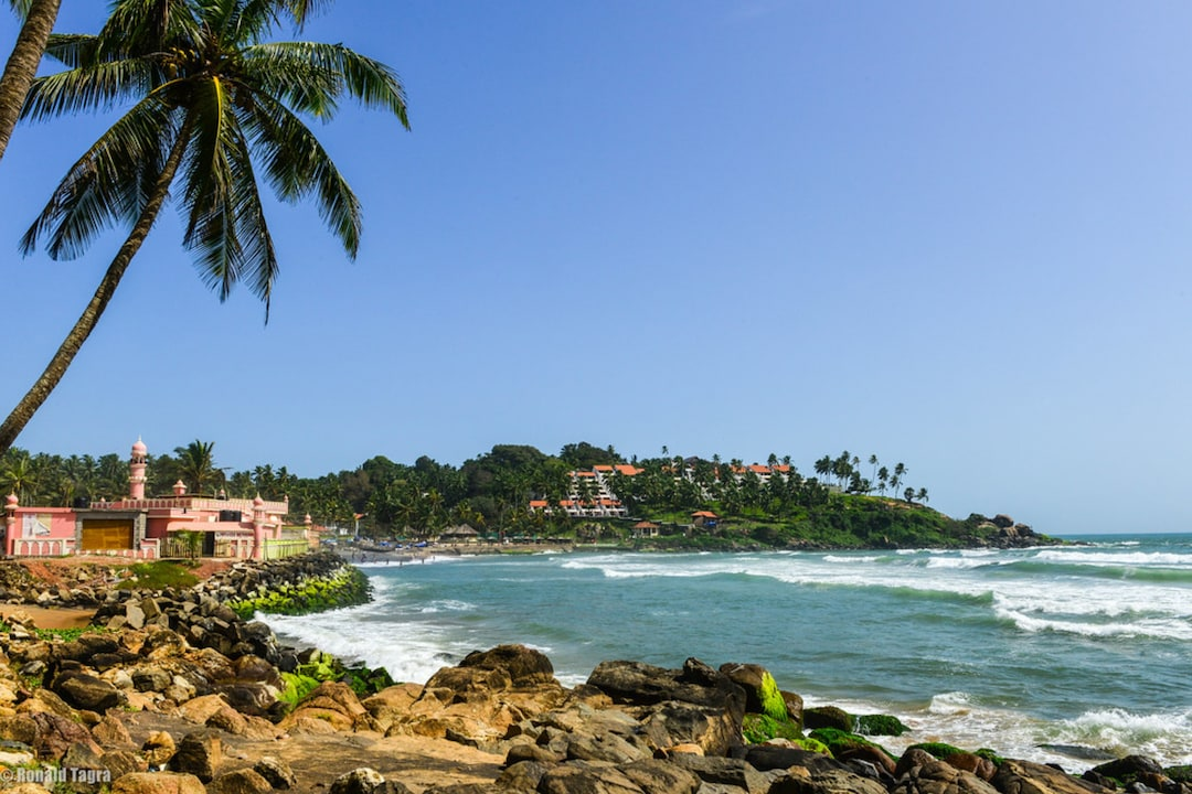 Kovalam Sightseeing Tour: A Tropical Paradise