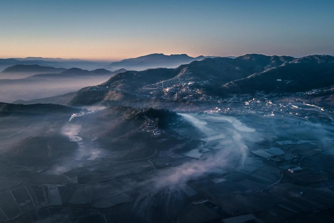 Tourist places to visit in Mizoram