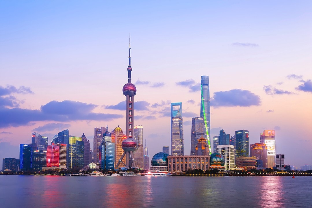 Places to Visit in Shanghai: A Popular Tourist Spot