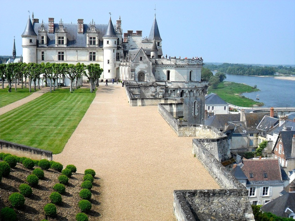 Spend Some Time in Loire Valley