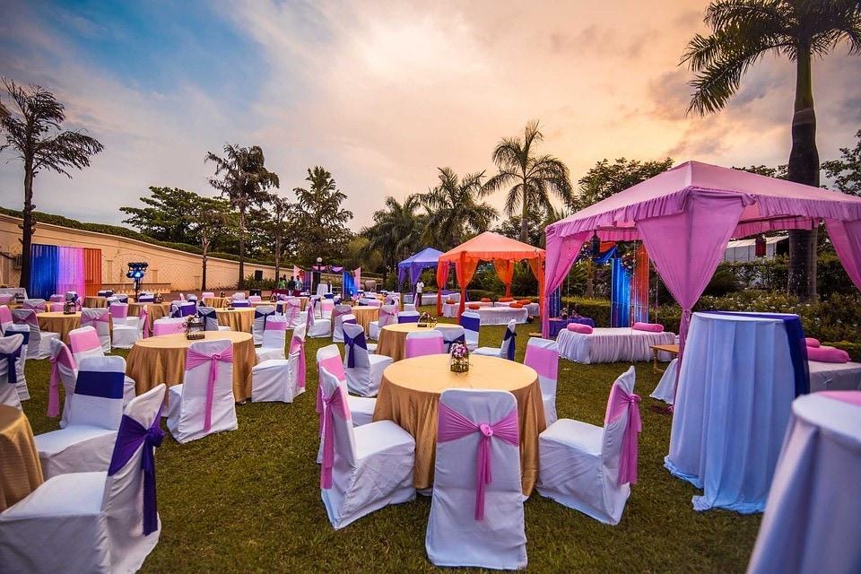 Your Destination Wedding in Goa