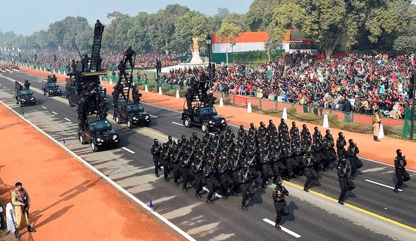 When & Why is Republic Day Celebrated?