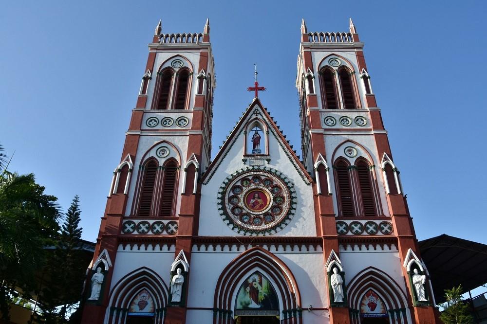 Basilica of Sacred Heart of Jesus