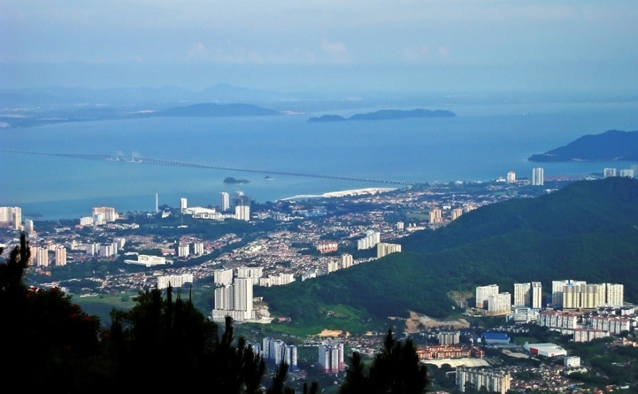 Discover the Magic of Penang