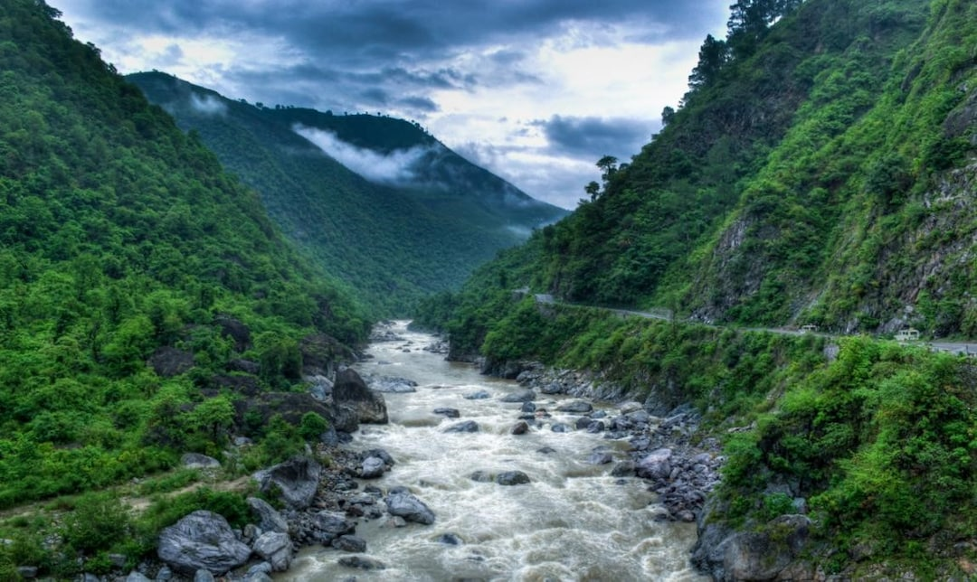 Tourist Places to Visit in 'Devbhoomi' Uttarakhand