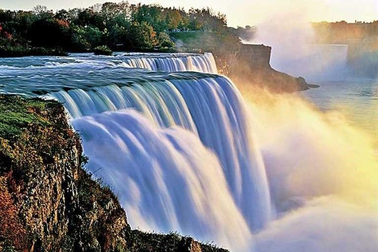 Niagara Falls – A Gem of a Destination