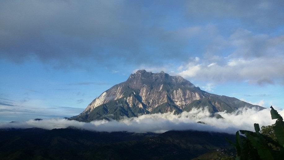 Revel in the Hills of Kinabalu