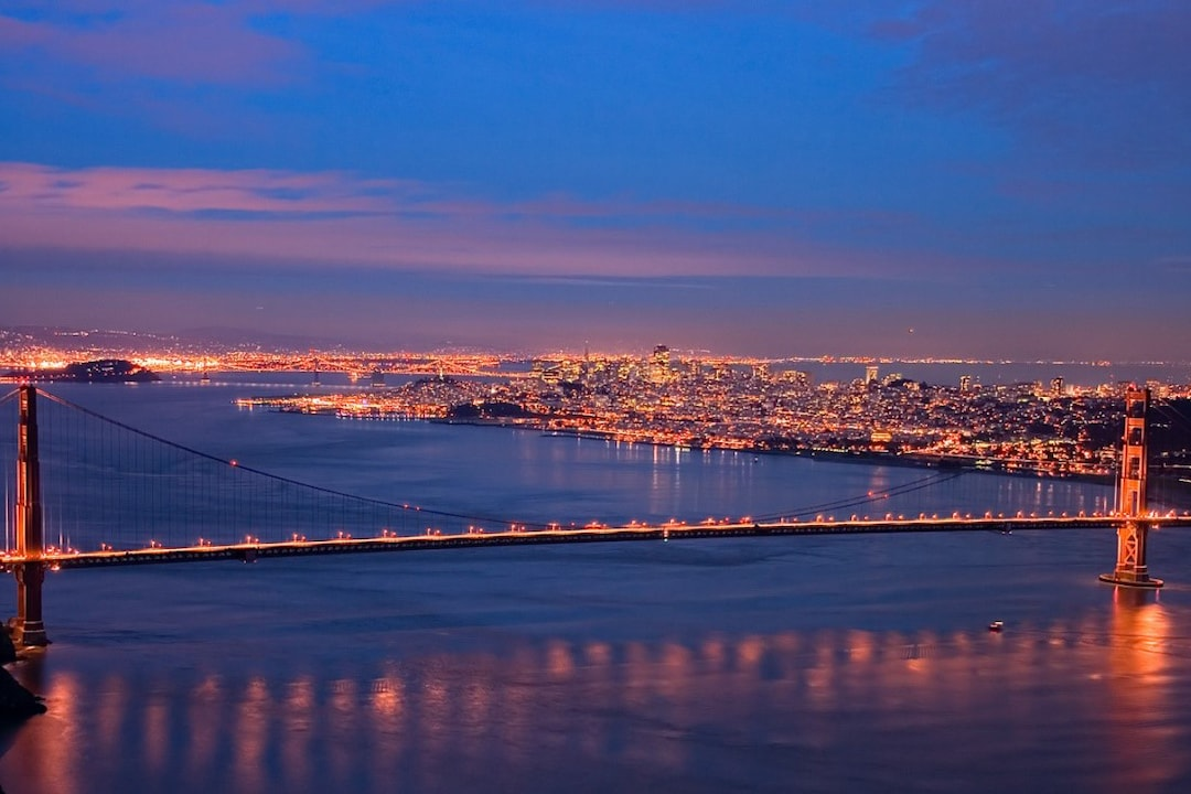 Top-Rated Places To Visit In San Francisco
