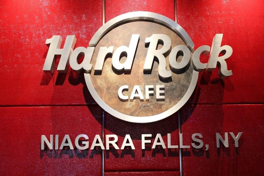Savouring the Best of Niagara Falls