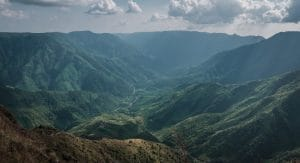Shillong – Paradise In The North East