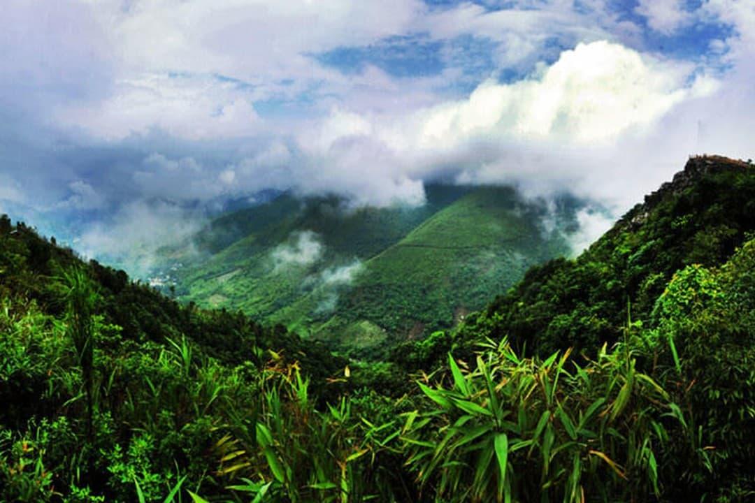 A Week Long Tour Itinerary to Shillong