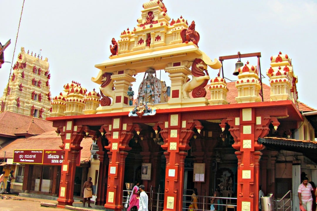 Best Sightseeing Places to Visit in Udupi