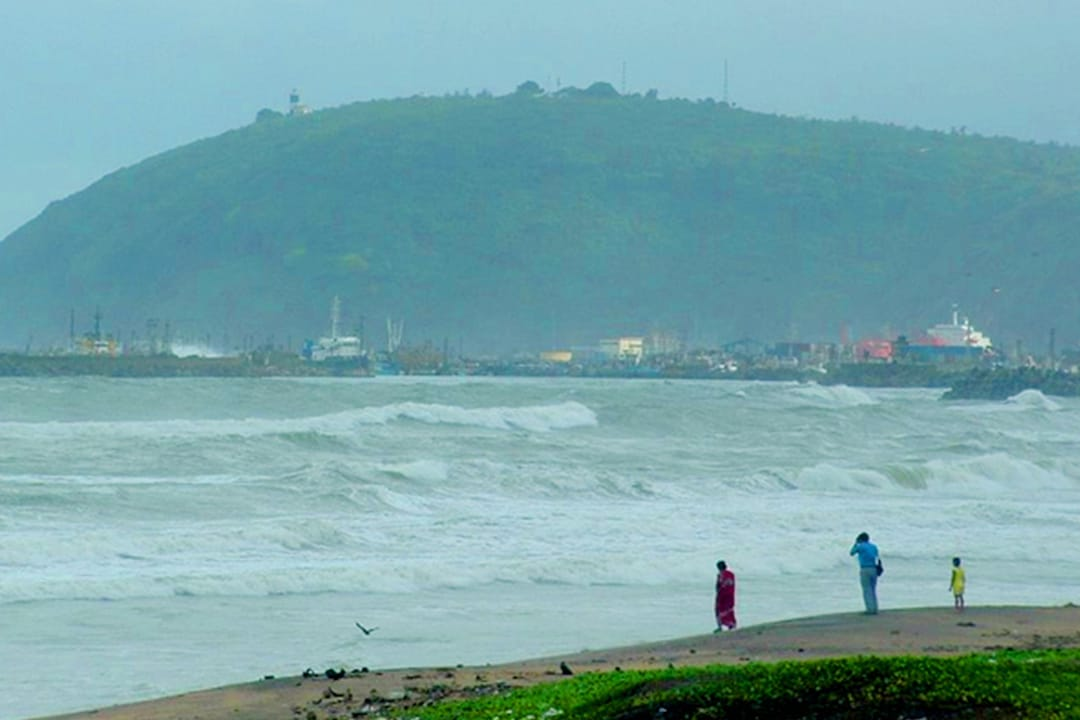 Vizag Sightseeing: Top 8 Best Sightseeing Places in Vizag