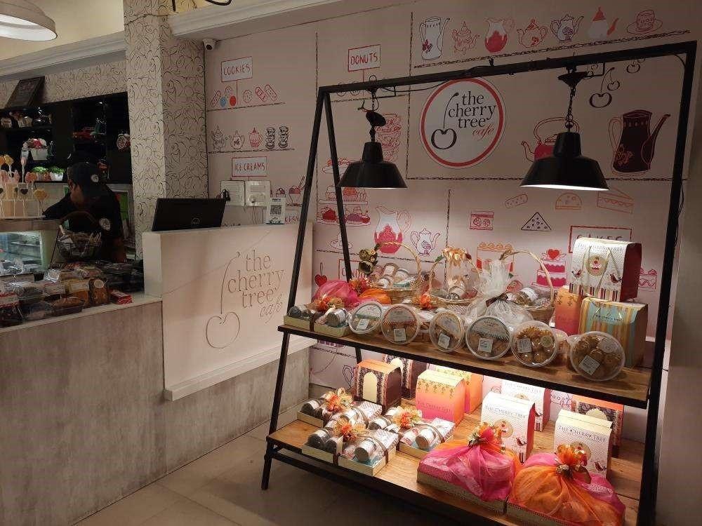 Cherry Tree Café