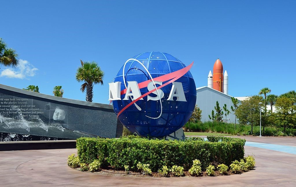 Gaze at Space Rockets at Kennedy Space Center Visitor Complex