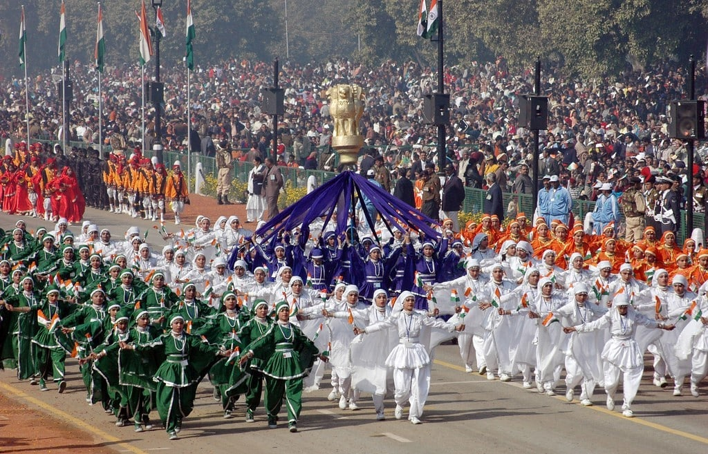 Other Important Republic Day Details