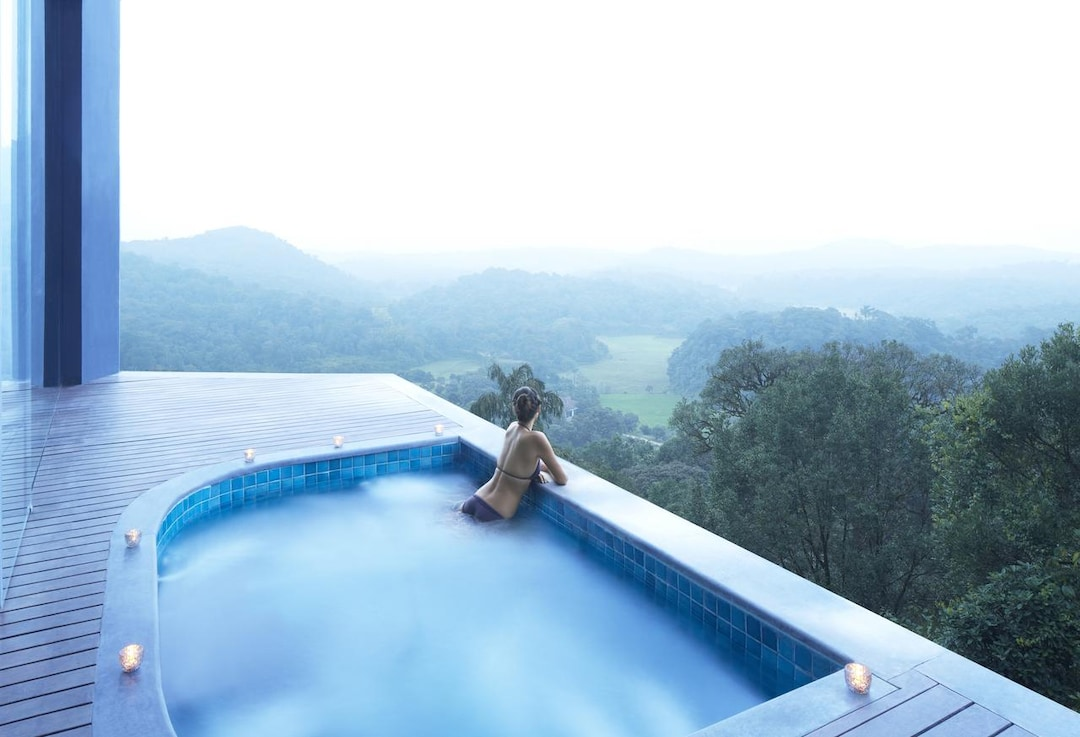 Taj Madikeri Resort and Spa – Coorg