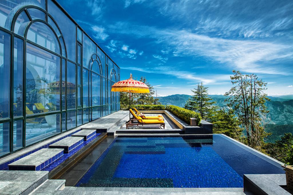 The Wildflower Hall – Shimla