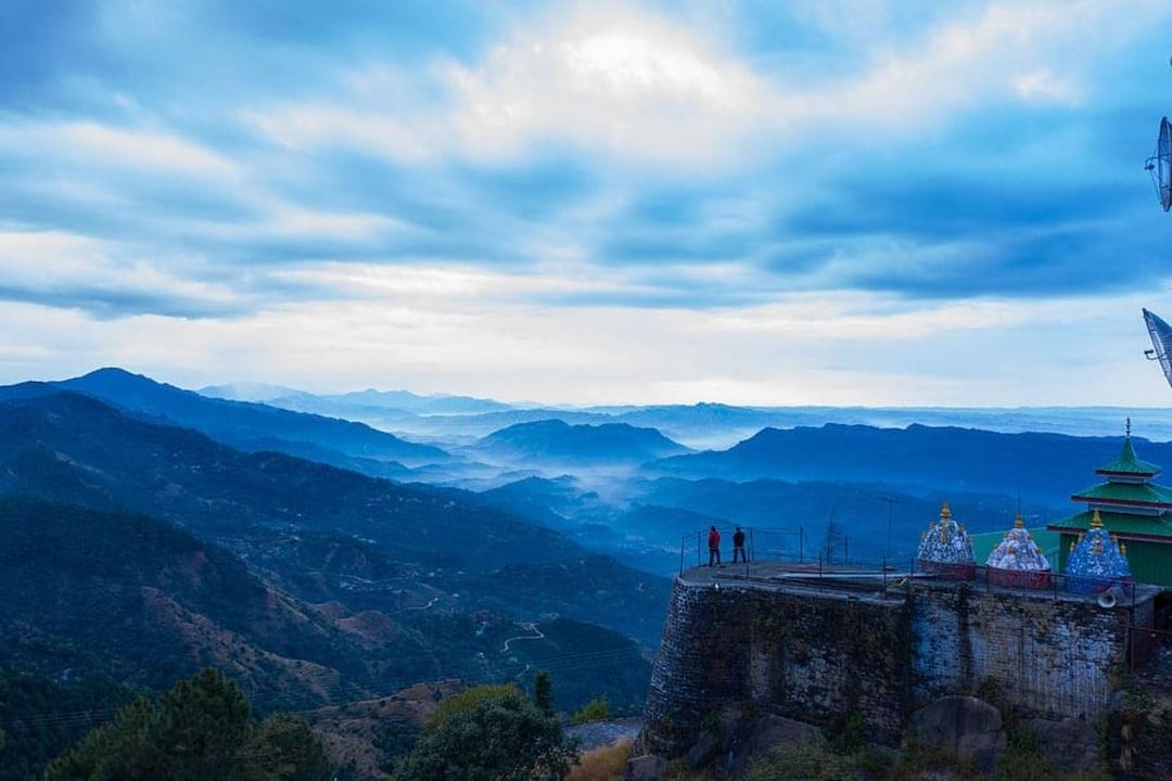 Famous Hindu Temples in Himachal Pradesh - A Pilgrim's Delight