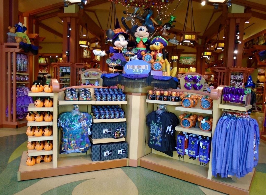 Shop for Disney Souvenirs