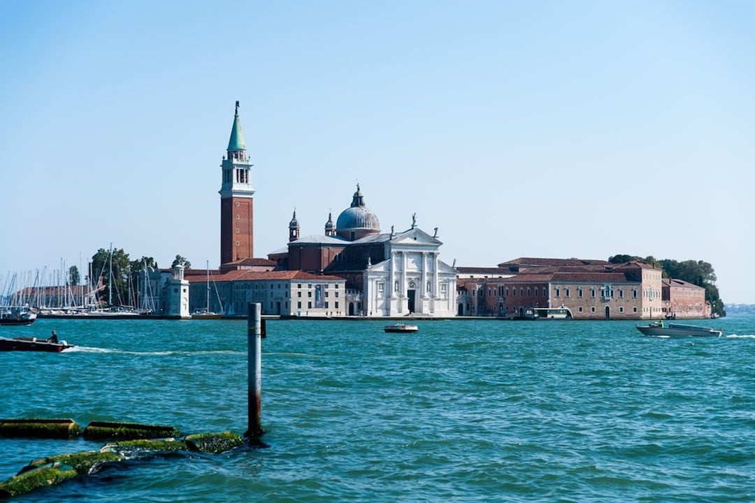 Top 6 Places to Visit in Venice