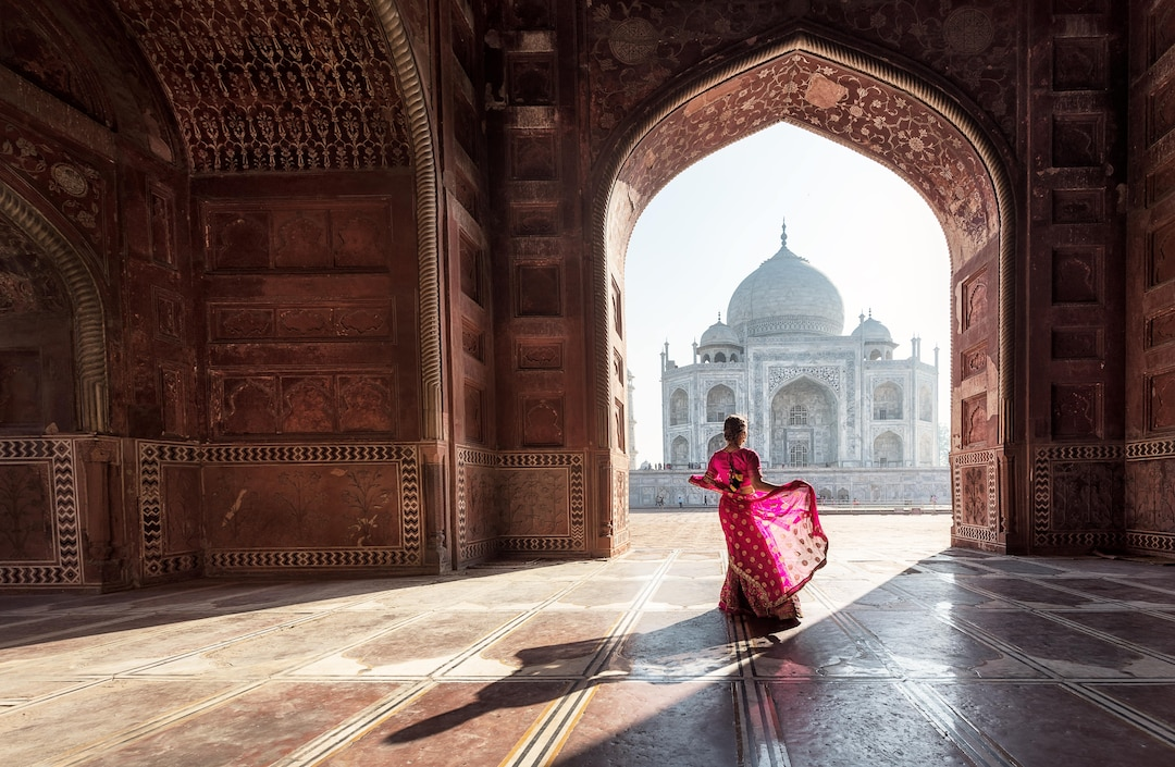 Agra – a Tribute to Love