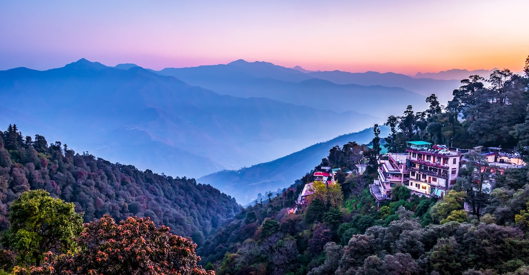 Mussoorie – A Hills and Boon Love Story