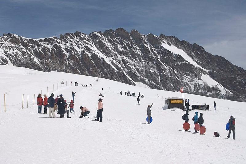 Snow Fun Park