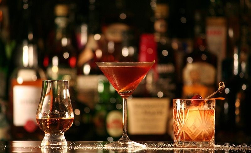Amp Up your Love for Drinks with a Kick at Spice Kraft