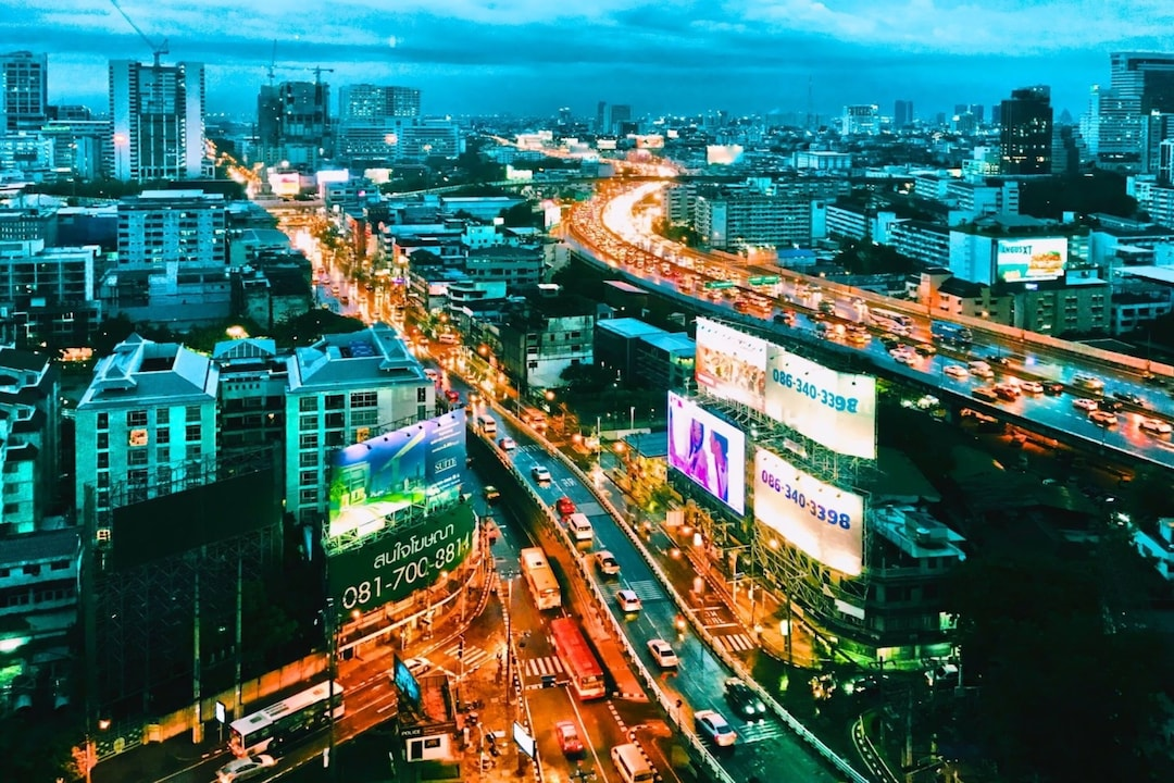 Best Places to Visit in Bangkok for a Perfect Holiday