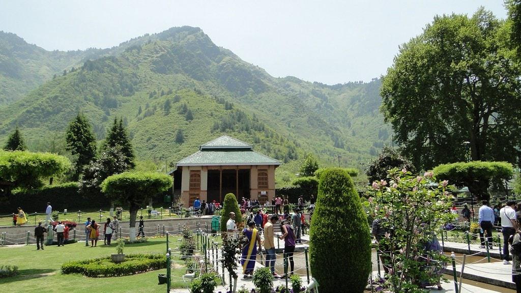 Chashm-E-Shahi