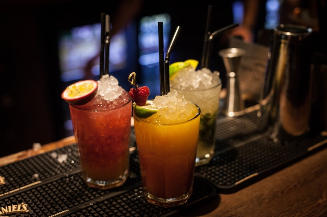 Get your Geek Mode On with Pour House's Beverages